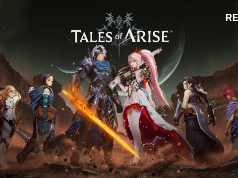Tales of Arise – รีวิว [REVIEW]