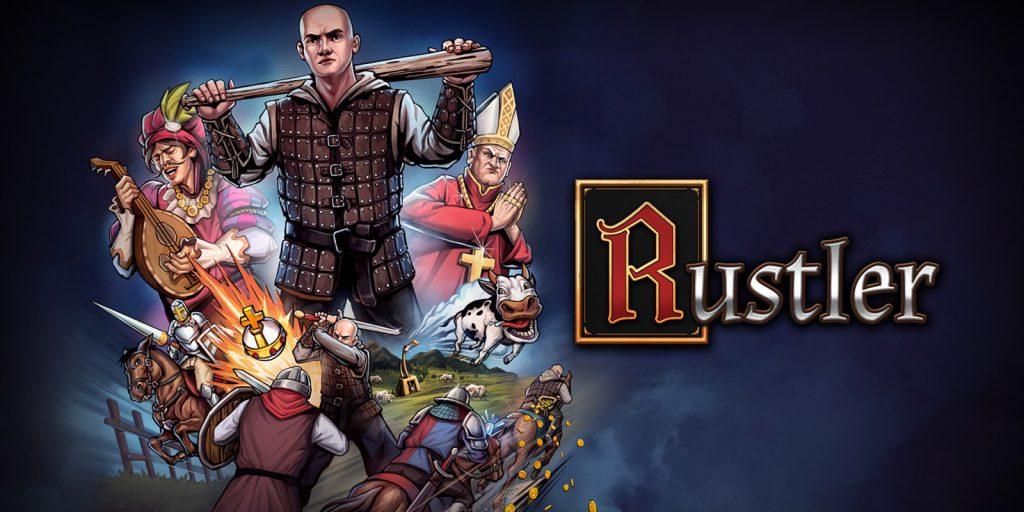 Rustler – รีวิว [Review]