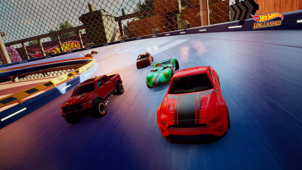Hot Wheels Unleashed – รีวิว [Review]